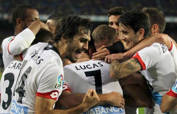 Il Deportivo La Coruña torna a negare il Barcellona senza Neymar