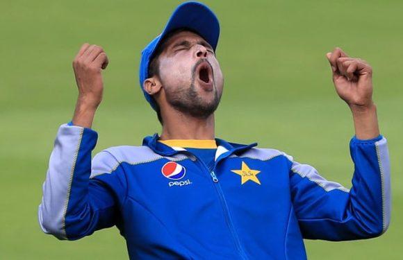 L'arma del Pakistan in attesa potrebbe mettere l'Inghilterra in retromarcia