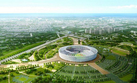 Prestigio anche su Rio. Baku apre agli atleti, iniziano i giochi europei